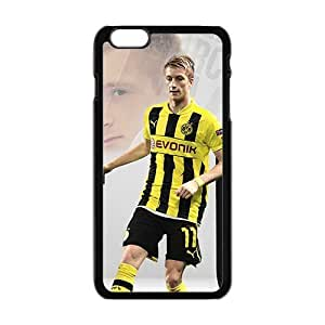 Borussia Dortmund: Marco Reus Phone Case for Iphone 6 Plus