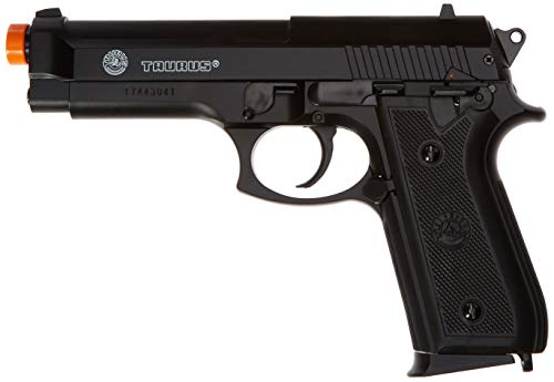 Taurus PT92 HPA Series Metal Slide Airsoft Pistol