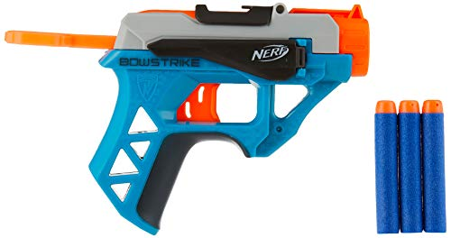 Lança Dardos Nerf Nstrike Bowstrike Hasbro