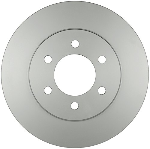 (Bosch 20010337 QuietCast Premium Disc Brake Rotor For 2002-06 Ford Expedition; 2003-06 Lincoln Navigator,)