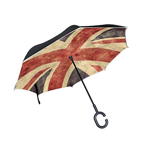british style umbrella - 7