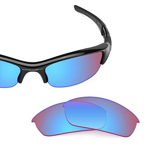 Flak pour Fit Oakley Jacket de Asian Verres rechange XLJ wq1IPR6a