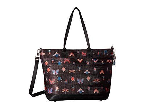 Harveys Seatbelt Bag Women's Medium Streamline Tote Don'T Bug Me One Size