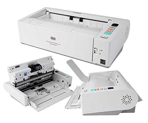CANON imageFORMULA DR-M140 Sheetfed Scanner DR-M140 SF 600DP