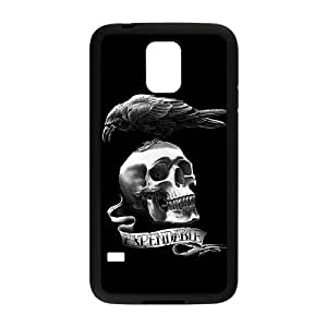 Samsung Galaxy S5 Phone Case Black The Expendables 4 NJY8741107