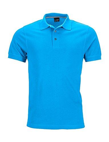 Regatta Haute Pima Qualité En Homme Polo 2store24 Coton blue De 8wqHfnZ