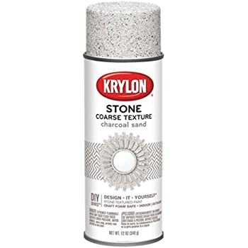 Stone Creations Spray Paint By Rustoleum