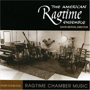 Ragtime Chamber Music by Crazy Otto Music