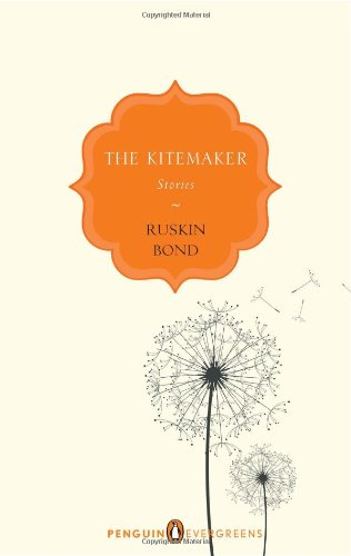 book cover of The Kitemaker
