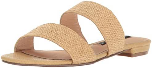 STEVEN by Steve Madden Women's Friendsy Flat Sandal