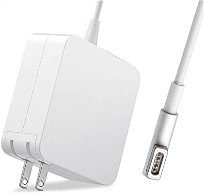 Compatible for MacBook & MacBook Air & MacBook Pro Charger, Compatible with 45W, 60W and 85W, Great Replacement for All Apple Mac Notebook 11 13 15 ...