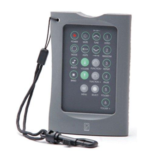 PolyPlanar MRR21 IR Wireless Remote - Floating Waterproof Design Consumer Electronics