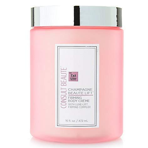 Consult Beaute Champagne Beaute Lift Firming Body Creme 16 oz. (Original)