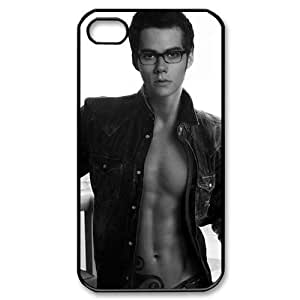 Attractive Dylan O'Brien Stiles Stilinski Teen Wolf Iphone 6 Case 4.7 Inch Superior Quality