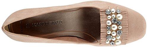 Tacco rose Scarpe Rosa Tozzi 22402 Marco Donna Con Iw0qnOxxg