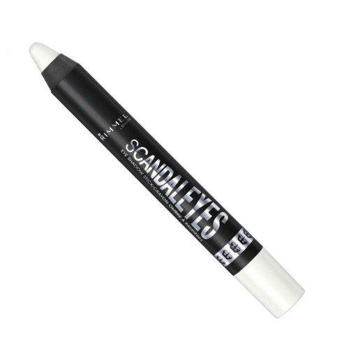 RIMMEL LONDON ScandalEyes Eye Shadow Stick - Witness White