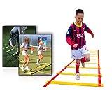 YISSVIC Soccer Training Equipment & Balls