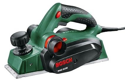 Bosch Cepillo PHO 3100 (cuchillas de cepillo b56b02dd37ae