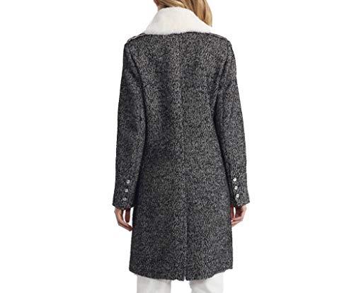 Almagores 42 lungo cappotto cappotto Almagores 7IROOHxqdw