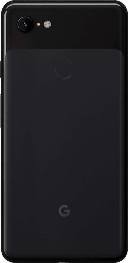 Google - Pixel 3 XL Factory Unlock (Verizon) (Black, 64GB) (Renewed) by Google (Image #3)
