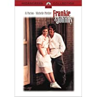 Frankie and Johnny (Widescreen)