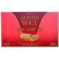 Roca 乐家 扁桃仁巧克力糖125g(美国进口)