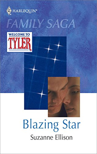 book cover of Blazing Star