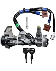 Beck Arnley 201-2083 Ignition Lock Assembly