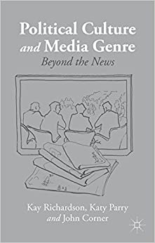 Descargar Libro Origen Political Culture And Media Genre: Beyond The News La Templanza Epub Gratis