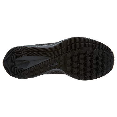 002 Nike Winflo Noir De Hommes Zoom Anthracite noir 5 Pour Chaussures Course qwUy1PHHS