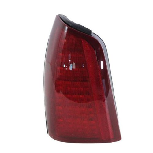 (CADILLAC DEVILLE TAIL LIGHT LEFT (DRIVER SIDE))