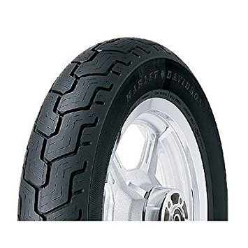 Harley Tires - 4