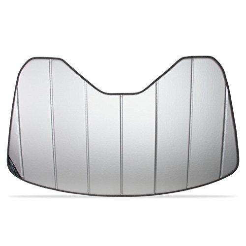 Eckler's Premier Quality Products 25-355955 Covercraft Sun Shield, Ultra-Violet| UV11325SV Corvette -