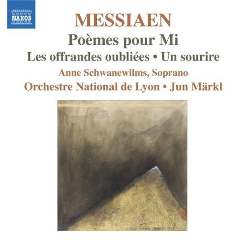 Messiaen - Musique vocale - Page 2 41NA7rpih9L