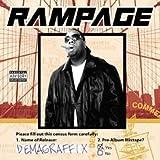 Demagraffix by Rampage (2006-04-25)