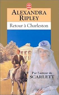 Retour à Charleston par Ripley