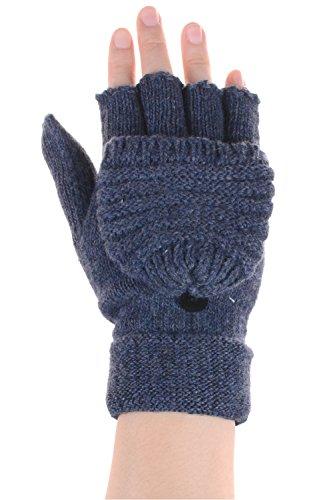 Jeans Gloves - 6