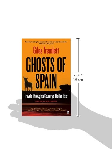 Ghosts Of Spain [Idioma Inglés]: Amazon.es: Giles Tremlett ...