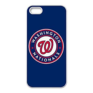 Washington Nationals Iphone 5s case