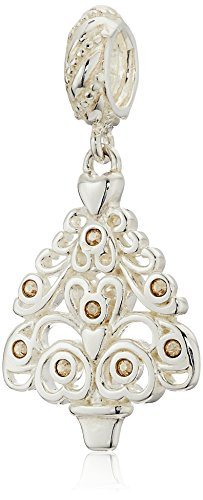 Chamilia Ornamental Tree Bead Charm ()