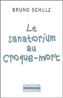 Le sanatorium au croque-mort, Schulz, Bruno