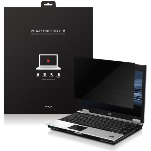 Elago Privacy Protection Film for IBM ThinkPad R61 and T6...