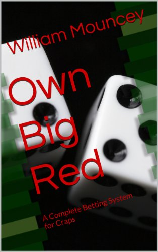 {{UPDATED{{ Own Big Red: A Complete Craps Betting System. memoria music Pioneer athlete after admision