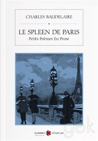 Petits Poemes En Prose [Pdf/ePub] eBook