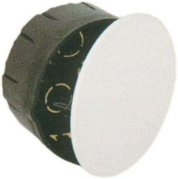 Solera 515 - Caja 50x100 tapa blanco con garra metálica: Amazon.es ...