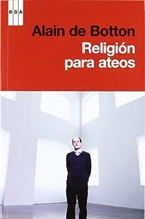 Religión para ateos par de Botton