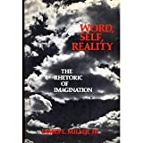 Word, Self, Reality, James Edwin Miller, 039606468X
