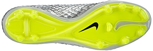Nike Mens Hypervenom Phantom Pre Fg Chrome / Iper Rosa