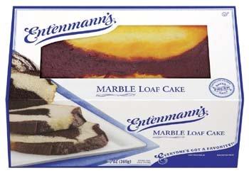 Entenmann S Marble Pound Cake Recipe
