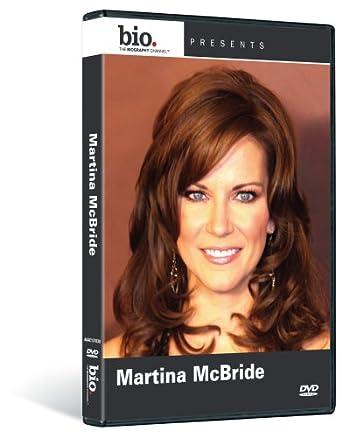 biography martina mcbride